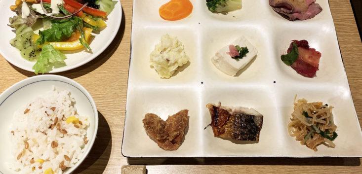 菜蒔季札幌ステラプレイス店